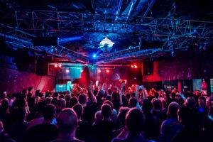 best music venue cork