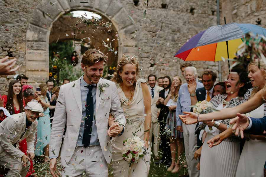 5 Tips To Pick Perfect Wedding Reception Music